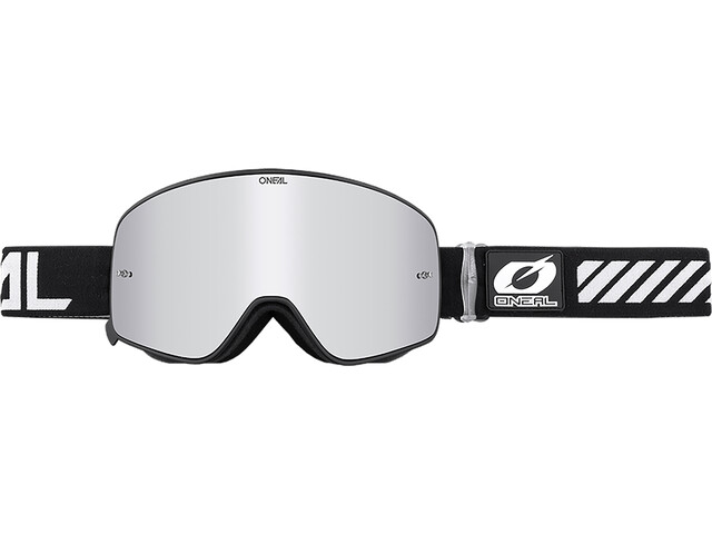 O'Neal B-50 Goggles force black-mirror silver